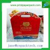 Fancy Favor Mooncake personalizada Regalo caja de embalaje con ISO9001