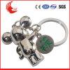 Металл Keychain OEM выдвиженческий дешевый