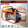 3kw良質の緑のキー力のガソリンガソリン発電機