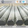 Schedule 40 Tubo de Aço Galvanizado/Gi Tubo para materiais de construção em metal