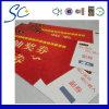 Tarjeta de raspadura de papel Lotería (CR80, CR50)