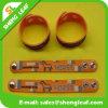 Divers bracelet en caoutchouc de silicone de modèles