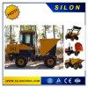 Haute qualité 5 tonnes mini-site Dumper chariot (4X4RM)