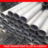 Ss sección tubular ( 304 304L 316 316L 321 310S )
