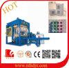 Hydraulische automatische Kleber-Betonstein-Maschine (QT10-15)