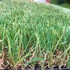 hoogte 18900 van 30mm Groene Olijf van het Gras van de Dichtheid Leov105 de Binnen Openlucht Decoratieve Kunstmatige
