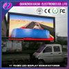 P3.91 de Openlucht LEIDENE VideoVertoning van de Muur