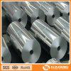 Aleación 8011 8079 del papel de aluminio para la industria del diario