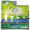 Medidor de potencia de luz LED luces LED Show Room Demo caso de exposición y show room
