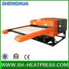 precio de fábrica Jersey máquina de impresión