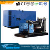 Water Cooled 70kw Volvo Engine Diesel Generator Price