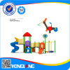 2014 High Quality Newest Design of Outdoor-Indoor Playgrounds