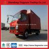 Mini Van/petit camion de Sinotruk HOWO 4*2 pour l'Afrique