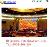 P10 BinnenFullcolor Vaste LEIDENE van de Muur HD Vertoning