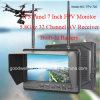 싼 Fpv 7  LCD 모니터