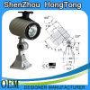 Lámpara del trabajo de la lámpara de halógeno de tungsteno/LED
