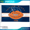 Chicago Bears 1946 World Champions Vintage-Style NFL Football 3'x5' Flag