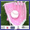Новая перчатка бейсбола PVC конструкции