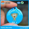13.56MHz NFC Customized Animal Tag