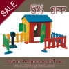 Plastique Playhouse (S1251-2)
