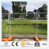 A fábrica padrão direto de Austrália ou de Canadá galvanizou a cerca provisória soldada