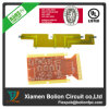 PWB flexible de doble cara 1030