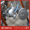 Control industrial Stainless Steel Swing ou Lift Check Valve