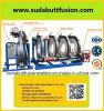 Sud 250 mm, 280mm, 315mm, 355mm, 400mm, 450mm Butt Fusion hydraulique Machine à souder pour tuyau