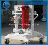 50L/Min High Solid Content Lubricating Oil Purification System