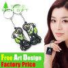 Custom Army Metal / PVC / Feather Keychain no preço de fábrica