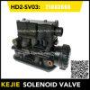 Vanne électromagnétique 21083660 21083160 K019821n50 pour le camion de Volvo