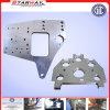 精密ステンレス鋼のシート・メタルCNCの機械化