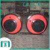 Ebn Type Forging Wheel Blocks di Accessory della gru da vendere