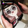 Dark papier transfert T-Shirt Inkjet papier de transfert de chaleur A4 A3 pour le transfert de coton
