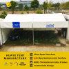 [6إكس10م] صنع وفقا لطلب الزّبون مرأب خيمة مع إعلان طبق ([ه154ب])