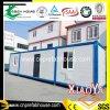Modern Geprefabriceerd Modulair Huis voor Bouwwerf