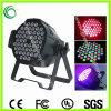 54*3W le PAIR UV de la puissance élevée LED peut