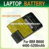 Batteria del computer portatile Battery/18650 per l'IBM Thinkpad 600 660 serie