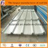 Покрашенные рифлёные стальной панели плиты/полиуретана/материал толя