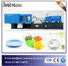 Platos plásticos modificados para requisitos particulares venta caliente bien conocida que hacen la máquina