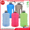 L'alta qualità BPA libera la bottiglia di acqua rifinita Matt 2.2L di ginnastica con la protezione