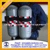 Doppelter Zylinder Scba Luft-Respirator mit beiden Ersatzzylinder