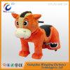 Езда эксплуатируемая батареей на игрушке лошади для детей