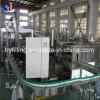 탄산 청량 음료 유리병 충전물 기계