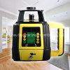 Double Grade Niveau laser rotatif Mise à niveau automatique (SRE102-2S)