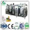 Macchinario zuccherato di pastorizzazione del latte della latteria della macchina dello sterilizzatore del latte UHT del latte condensato