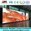 El panel de visualización de interior a todo color de LED P4 de la buena calidad