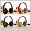 Stereo Wireless Bluetooth V2.1 Headset Support TF Card / MP4 / FM Radio