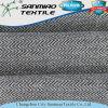 Tessuto lavorato a maglia di lavoro a maglia elastico di vendita caldo del denim del cotone per i jeans