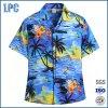 Chemise de plage d'amoureux d'Hawaï pour des vacances